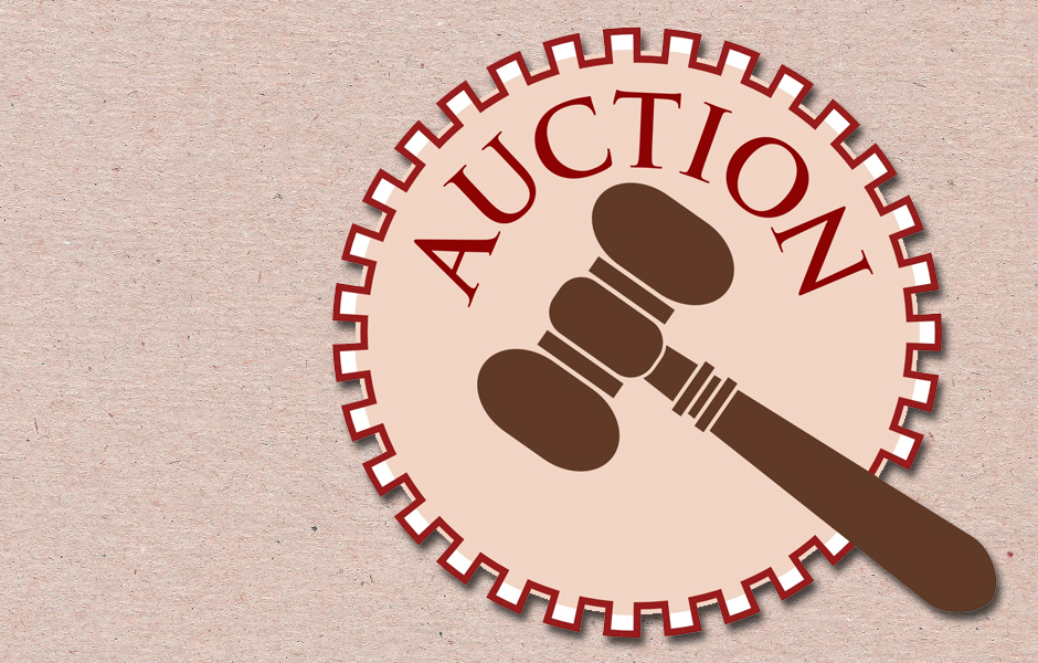 5th Annual Auction – hosted by Furrows & Faith