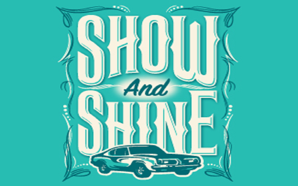 Mossbank's 4th Annual Show 'N' Shine
