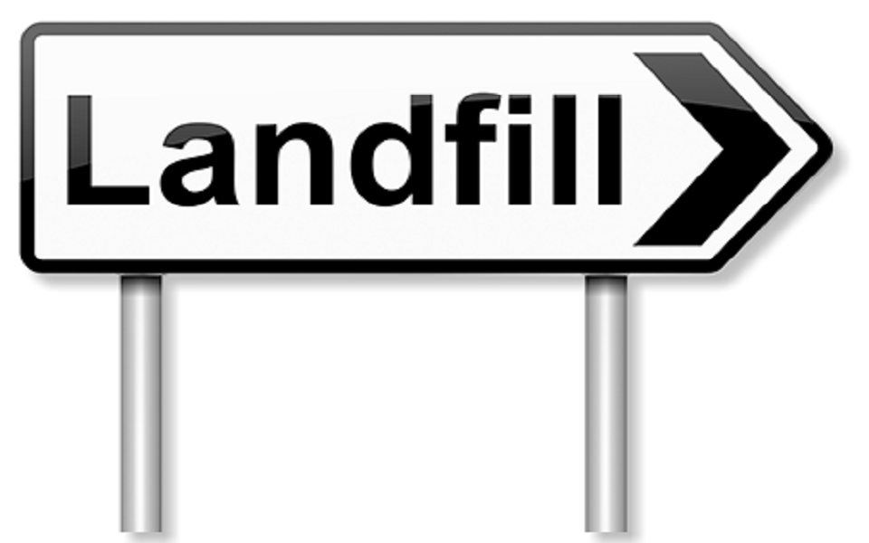 Landfill Hours of Operation