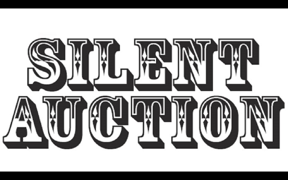 Mossbank Library Annual Silent Auction
