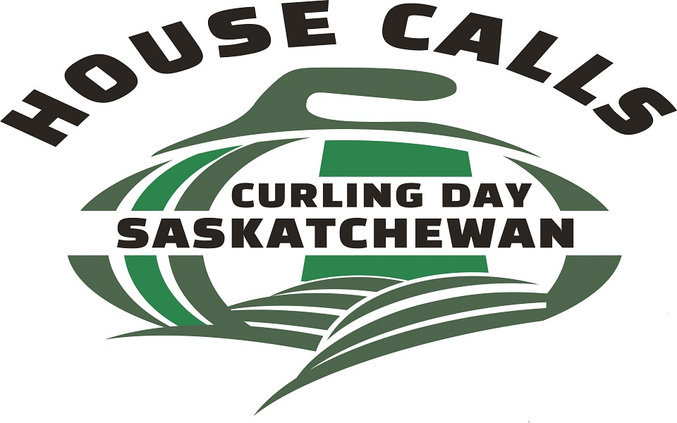 Curling Day Saskatchewan