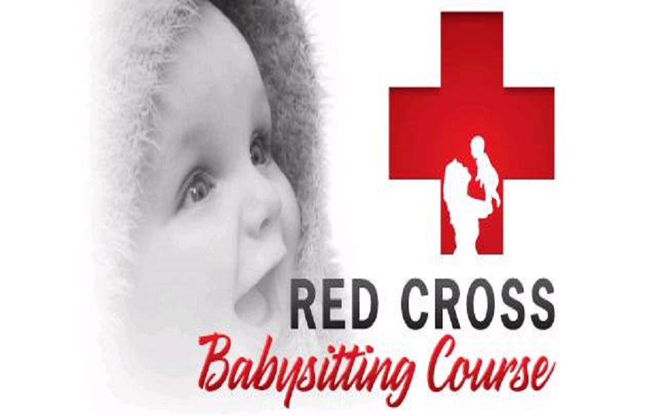 Red Cross Babysitting Course hosted by the Mossbank Public Library